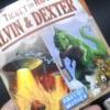 チケット・トゥ・ライド アルヴィン&デクスター / TICKET TO RIDE ALVIN &
