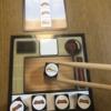【レビュー】SUSHI WAR / 寿司戦争